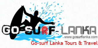 Go Surf Lanka Tour s and Travels